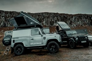 Rooftop tent for sale